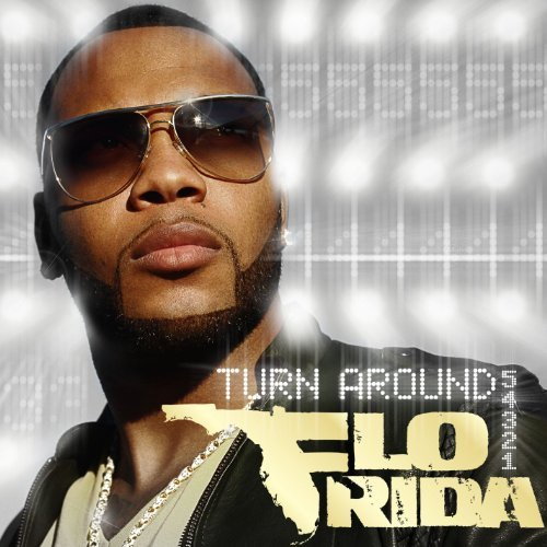 flo rida turn around single