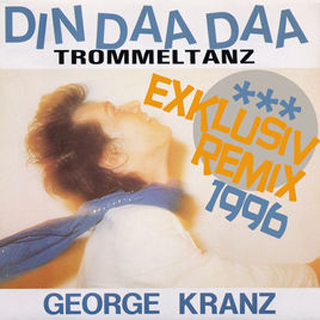 georgekranz din daa daa 1996 single
