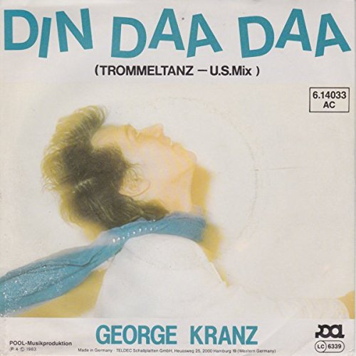 georgekranz din daa daa single