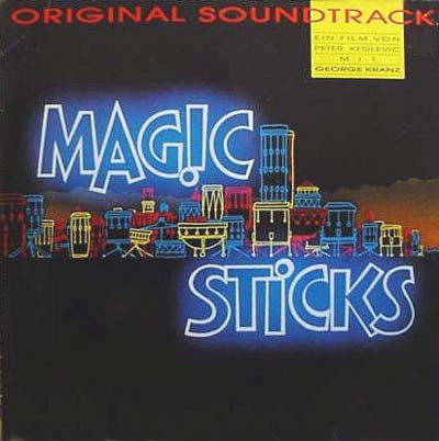 georgekranz magic sticks