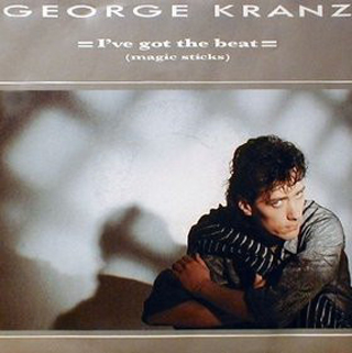 georgekranz magic sticks single