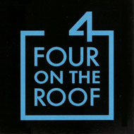 four on the roof logo